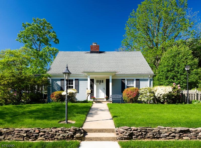 獨棟家庭住宅 為 出售 在 29 Chestnut Street Bound Brook, 新澤西州 08805 美國