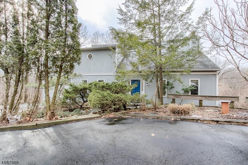 Maison unifamiliale pour l à louer à 63 Kitchell Road Denville, New Jersey 07834 États-Unis