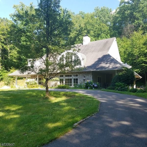 Single Family Home for Sale at 160 Black Brook Road Hampton, 08827 United States