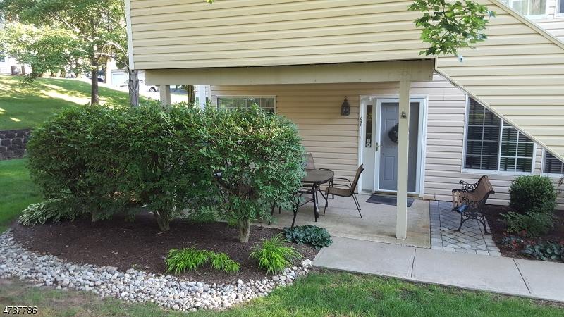 独户住宅 为 出租 在 67 Wendover Court 贝德明斯特, 新泽西州 07921 美国