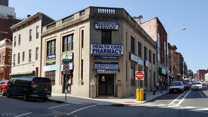 komerziell für Verkauf beim 15 Broadway 15 Broadway Passaic, New Jersey 07055 Vereinigte Staaten