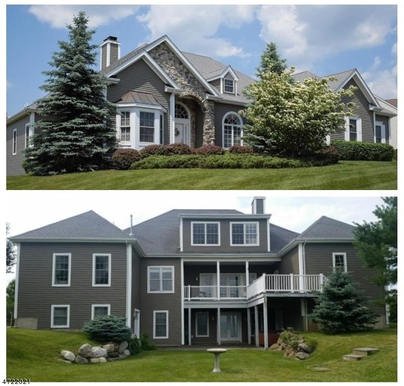 Casa Unifamiliar por un Venta en 31 Players Blvd Fredon, Nueva Jersey 07860 Estados Unidos