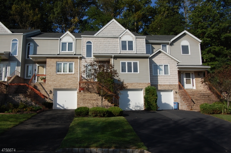 Single Family Home for Rent at 64 Averell Drive Parsippany, New Jersey 07950 United States