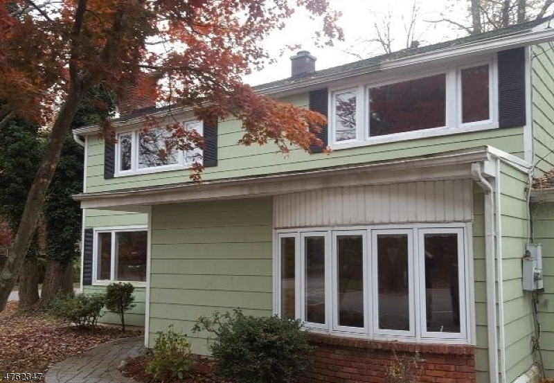 Single Family Home for Sale at 74 W Saddle River Road Waldwick, New Jersey 07463 United States