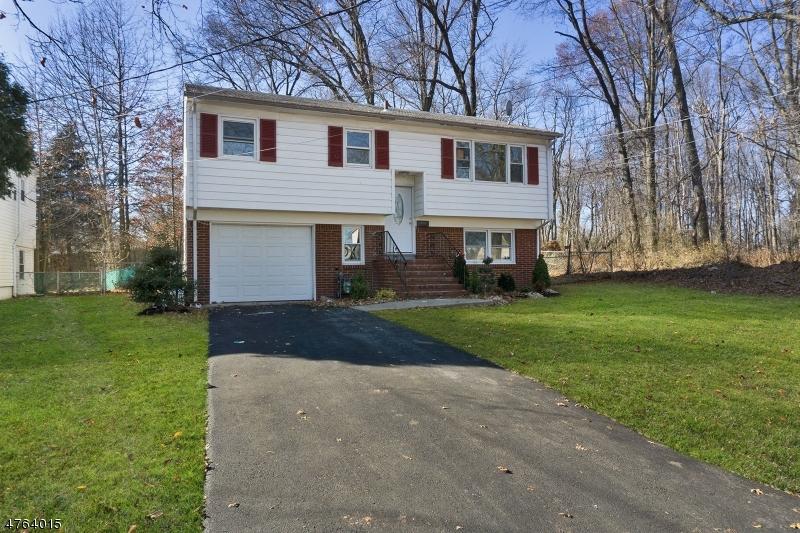 Частный односемейный дом для того Продажа на 760 Harrison Avenue Roselle, Нью-Джерси 07203 Соединенные Штаты