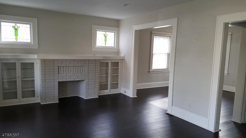 Casa Unifamiliar por un Alquiler en 215 Overlook Avenue Belleville, Nueva Jersey 07109 Estados Unidos
