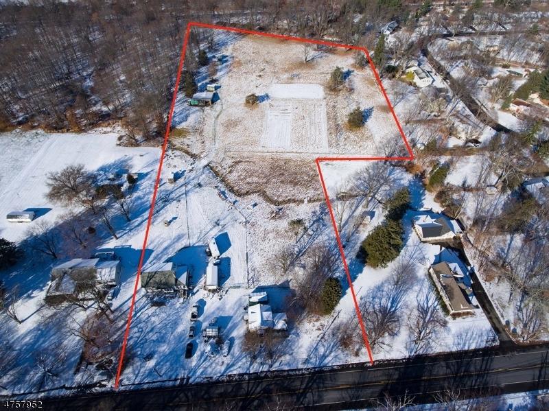 Terreno por un Venta en 257-259 PENN HOPEWELL Road Hopewell, Nueva Jersey 08525 Estados Unidos