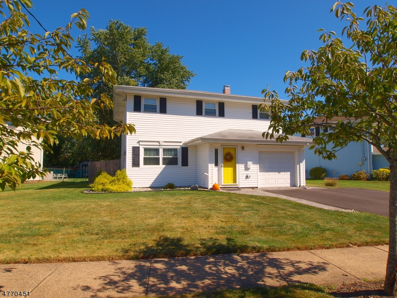 独户住宅 为 销售 在 15 Nagle Drive Somerville, 新泽西州 08876 美国