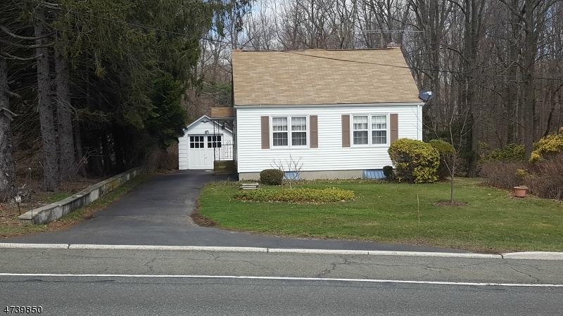 獨棟家庭住宅 為 出售 在 614 ROUTE 10 614 ROUTE 10 Randolph, 新澤西州 07869 美國