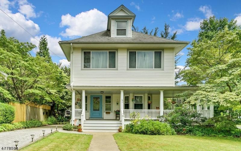 Tek Ailelik Ev için Satış at 506 Watchung Road 506 Watchung Road Bound Brook, New Jersey 08805 Amerika Birleşik Devletleri