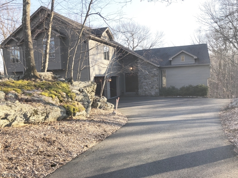 Single Family Home for Sale at 7 Audubon Trail 7 Audubon Trail Boonton, New Jersey 07005 United States