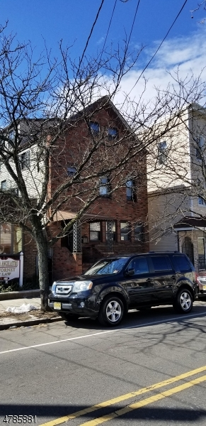 Multi-Family Home for Sale at 418 Lafayette Street Newark, New Jersey 07105 United States