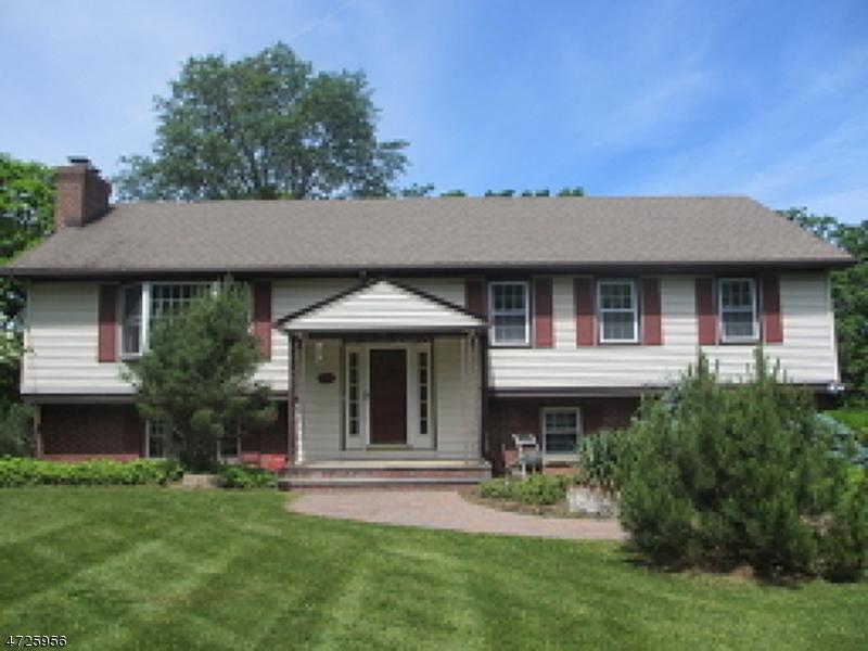 Частный односемейный дом для того Аренда на 631 MEADOW Road Bridgewater, Нью-Джерси 08807 Соединенные Штаты