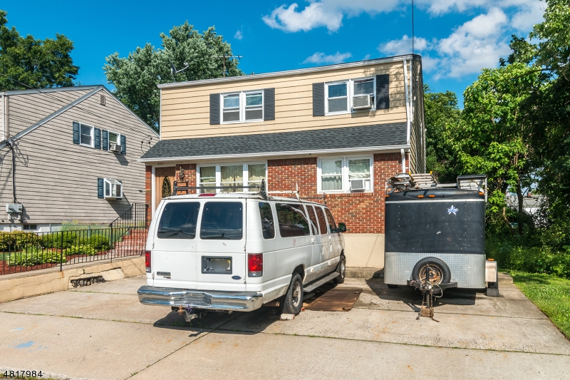 Multi-Family Home for Sale at 225 MAPLE Avenue South Bound Brook, New Jersey 08880 United States