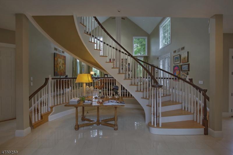 独户住宅 为 出租 在 6 Ralston Hill Road Mendham, 新泽西州 07945 美国