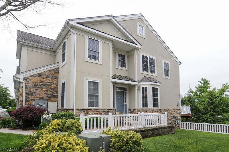 Eigentumswohnung / Stadthaus für Mieten beim 258 LEVINBERG Lane Wayne, New Jersey 07470 Vereinigte Staaten