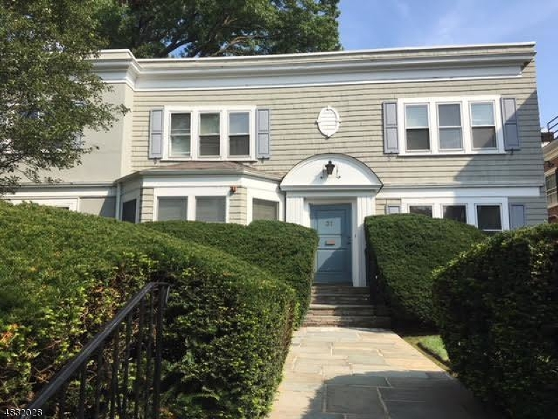 Commercial for Rent at 31 PARK Street Montclair, New Jersey 07042 United States