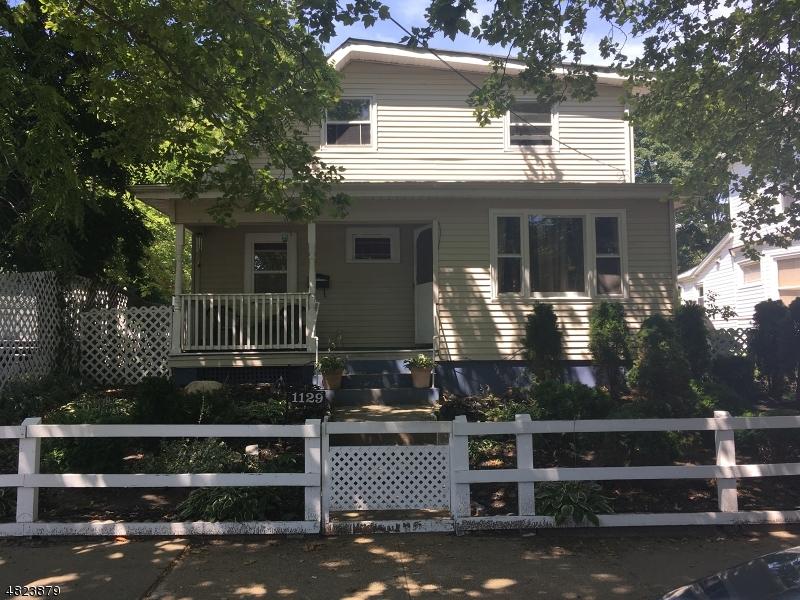 Multi-Family Homes для того Продажа на Asbury Park, Нью-Джерси 07712 Соединенные Штаты