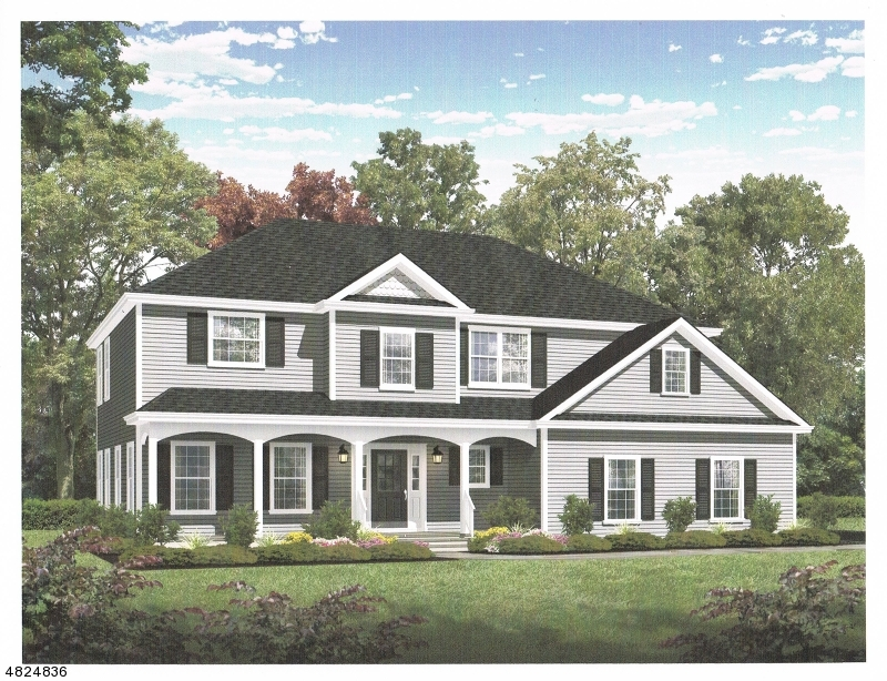 Single Family Homes pour l Vente à Andover, New Jersey 07821 États-Unis