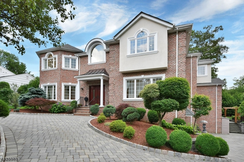 Single Family Home for Sale at 22 VAN WAGONER Drive Englewood Cliffs, New Jersey 07632 United States