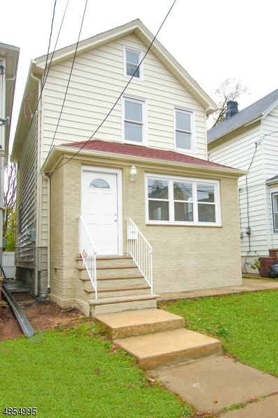Single Family Home for Sale at 442 FOREST Street Kearny, New Jersey 07032 United States