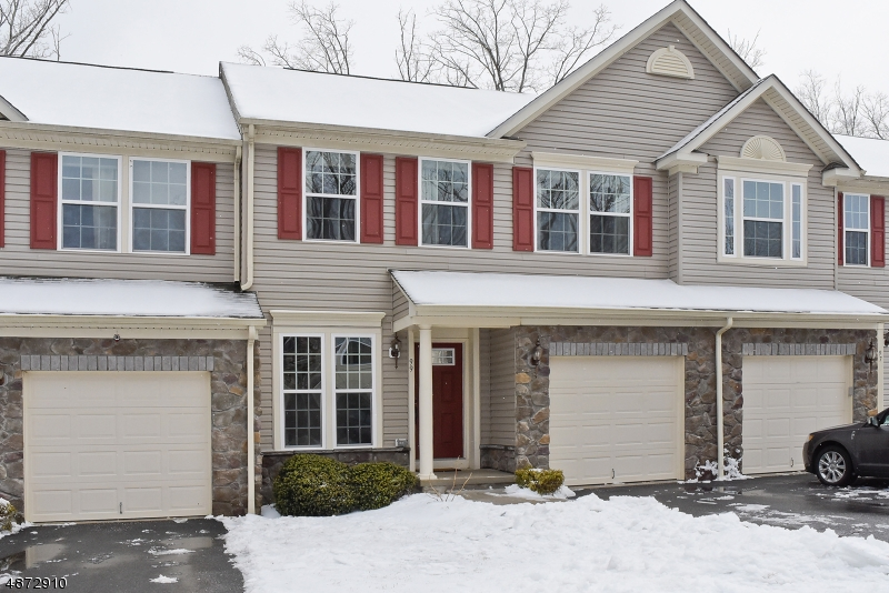 Condo / Townhouse for Sale at 99 THOMASTOWN Road Mine Hill, New Jersey 07803 United States