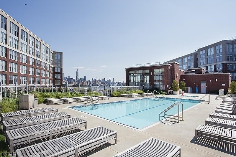 Additional photo for property listing at 1100 MAXWELL Lane  Hoboken, New Jersey 07030 United States