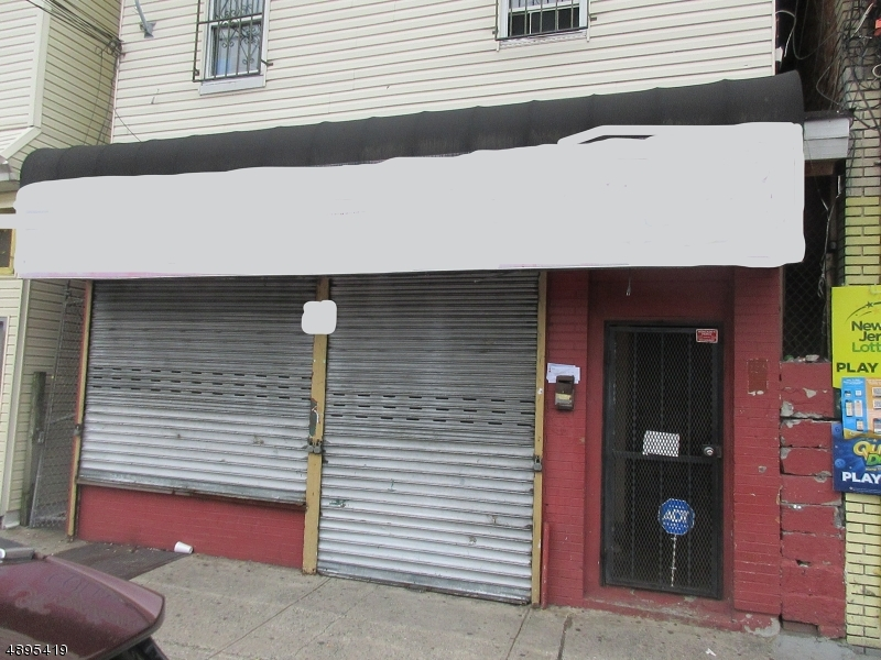 Commercial for Rent at Paterson, New Jersey 07504 United States