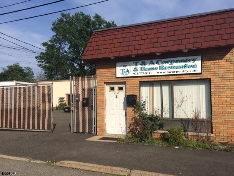 Commercial for Rent at Address Not Available Clifton, New Jersey 07013 United States