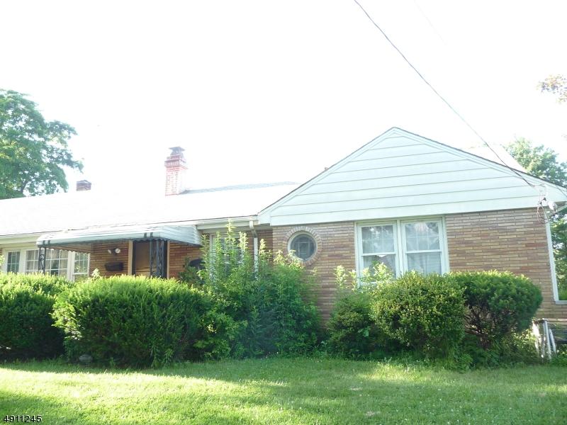 Property для того Аренда на 277 Murray Street Rahway, Нью-Джерси 07065 Соединенные Штаты
