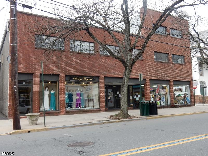Commercial pour l Vente à Flemington, New Jersey 08822 États-Unis