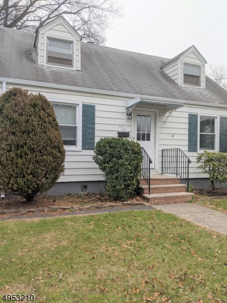 Single Family Homes for Sale at Bound Brook, New Jersey 08805 United States