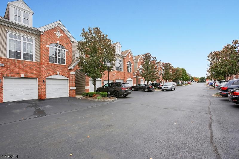 公寓 / 联排别墅 为 出租 在 Union, 新泽西州 07083 美国