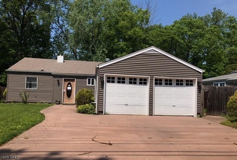 Single Family Homes por un Venta en 118 SANFORD Avenue Emerson, Nueva Jersey 07630 Estados Unidos