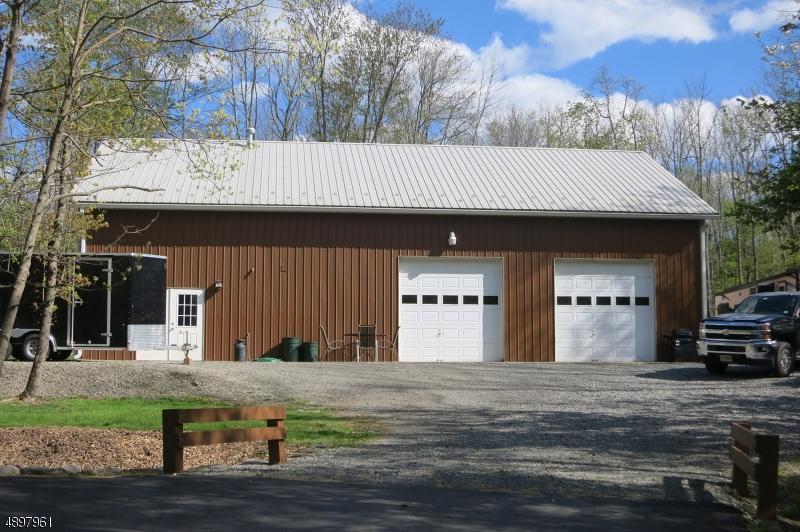 Single Family Homes vì Bán tại Kingwood, New Jersey 08825 Hoa Kỳ