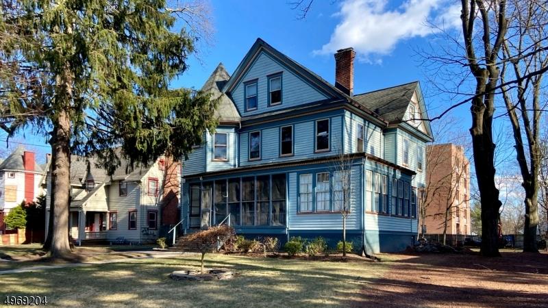 Multi-Family Homes per Vendita alle ore North Plainfield, New Jersey 07060 Stati Uniti