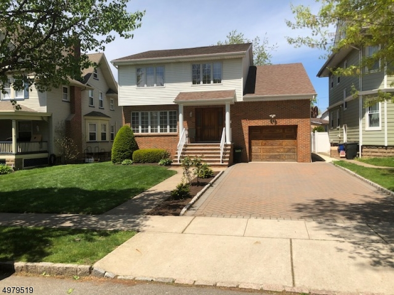 Single Family Homes için Satış at Address Not Available Bloomfield, New Jersey 07003 Amerika Birleşik Devletleri