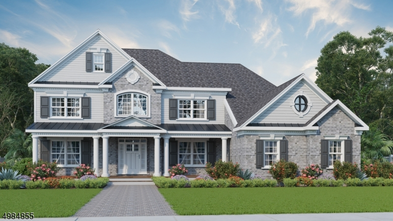 Single Family Homes for Sale at Raritan, New Jersey 08822 United States