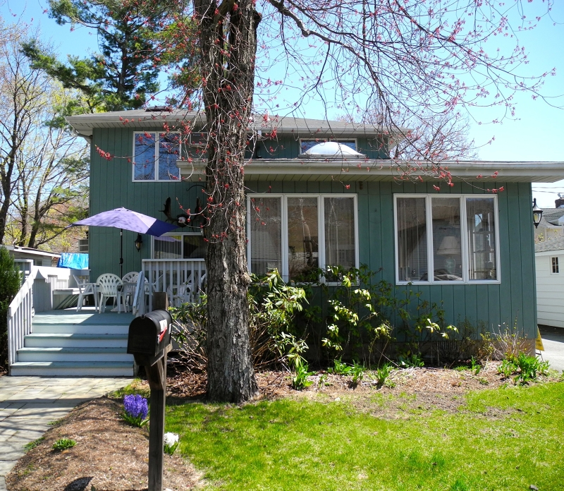 Additional photo for property listing at 20 SHADYSIDE Lane  Newfoundland, Нью-Джерси 07435 Соединенные Штаты
