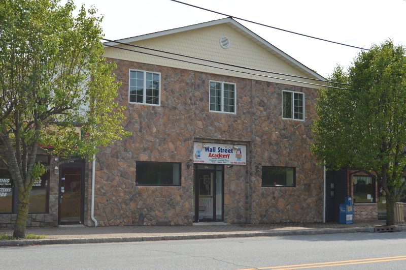 Commercial for Sale at 35 Wall Street Oxford, New Jersey 07863 United States