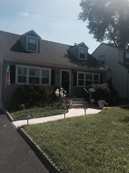 Single Family Home for Sale at 2605 Burns Place Union, New Jersey 07083 United States