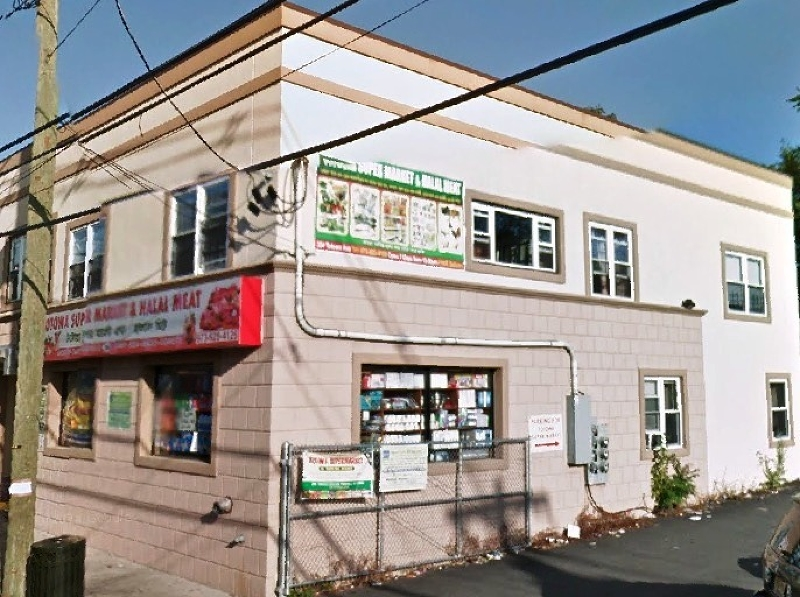 Additional photo for property listing at 378-384 TOTOWA Avenue  Paterson, 新泽西州 07522 美国