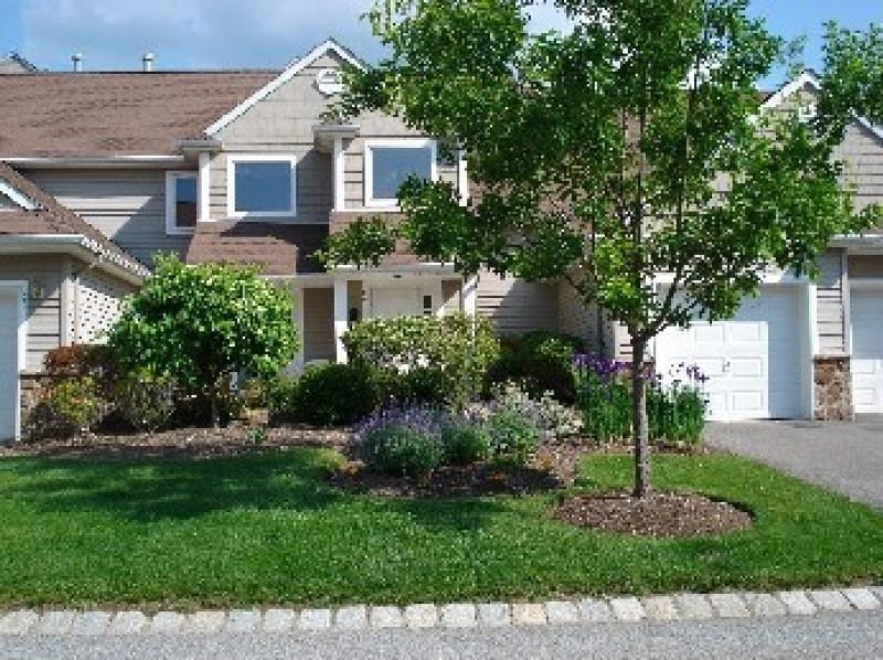 Casa Unifamiliar por un Venta en 20 Bourne Circle Hamburg, Nueva Jersey 07419 Estados Unidos
