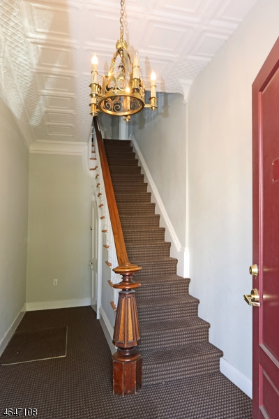 Additional photo for property listing at 206 Claremont Avenue  Montclair, Nueva Jersey 07042 Estados Unidos