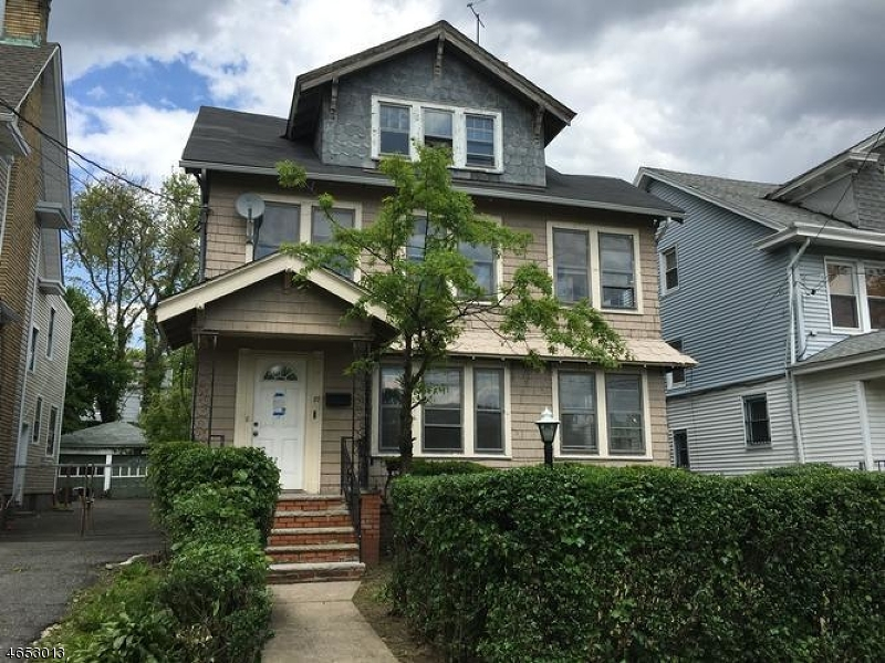 Additional photo for property listing at 87-89 LYONS Avenue  Newark, New Jersey 07112 États-Unis
