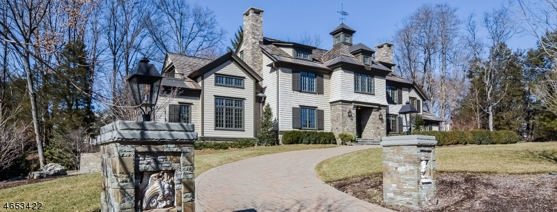 Additional photo for property listing at 378 Hillview Ter  Franklin Lakes, New Jersey 07417 États-Unis