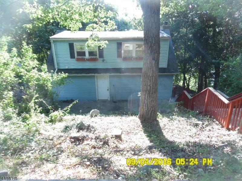 Частный односемейный дом для того Продажа на 7 Lookout Avenue Lake Hopatcong, Нью-Джерси 07849 Соединенные Штаты