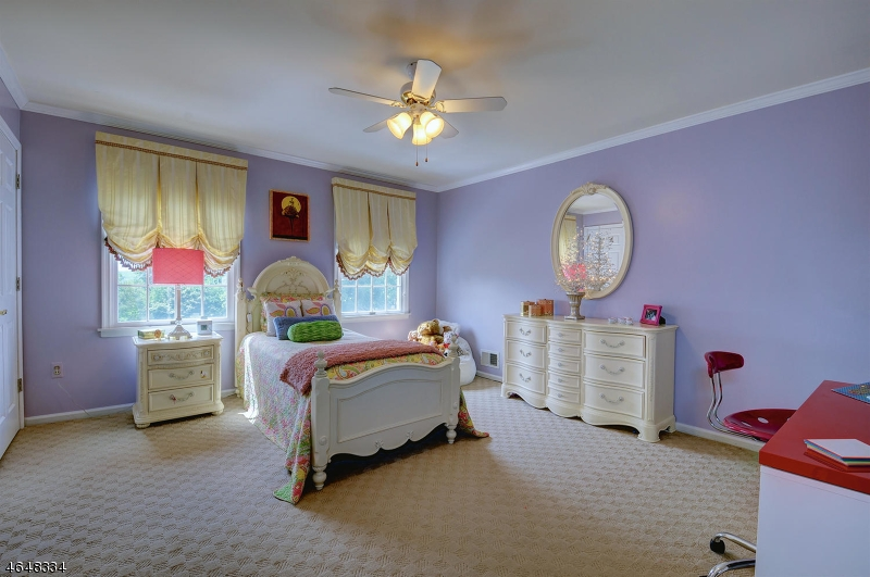 Additional photo for property listing at 11 Foxfire Lane  Clinton, New Jersey 08809 États-Unis