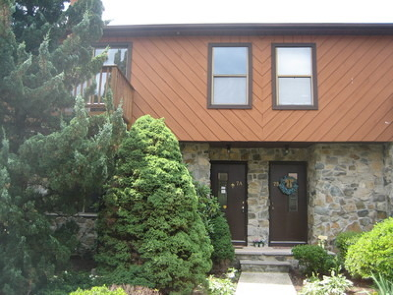 Single Family Home for Sale at 7A BROOKSIDE HTS Wanaque, New Jersey 07465 United States