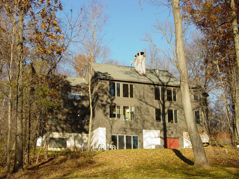 Additional photo for property listing at 93 Tumble Falls Road  Stockton, New Jersey 08559 United States